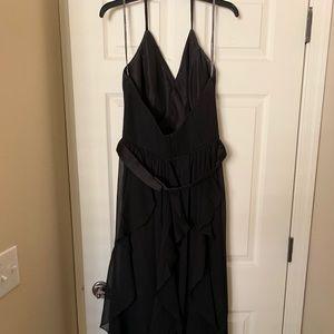 Vera Wang Dresses - Vera Wang Halter Bridesmaids Dress